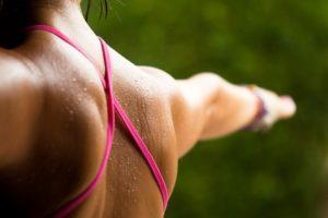 sweaty-back